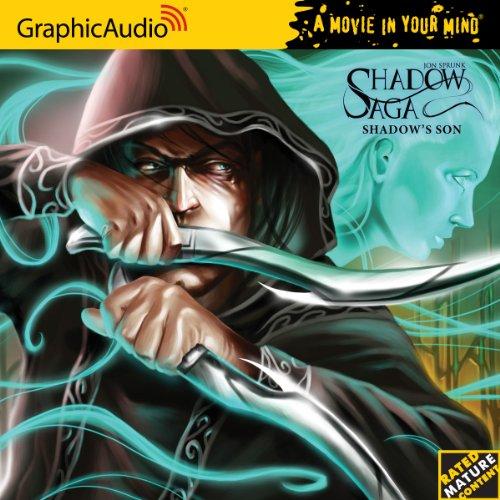 Shadow Saga 1: Shadow's Son