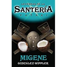 Leyendas de la Santeria (Spanish Edition) by Migene Gonz??lez-Wippler (2009-07-08)