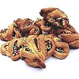 Buccellati sicilianos, típicos frolle rellenos de higos secos (caja gr.400). RAREZZE: productos...