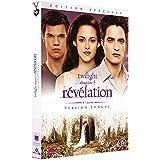 Twilight - Chapitre 4 : Révélation, 1ère partie - Version Longue inédite - Edition limitée