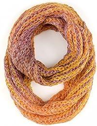 Amazon.fr   Mokalunga - Echarpes et foulards   Accessoires   Vêtements 1d5a8c8b794