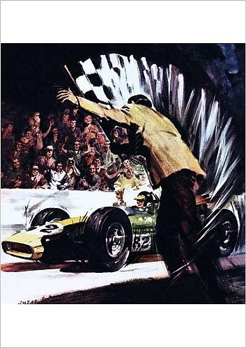 fine-art-print-of-jim-clark-wins-america-s-big-race