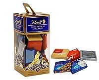 Lindt Napolitains Swiss Premium Assorted Chocolates 350G