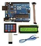 #3: Generic Arduino UNO Kit for Robotic Projects