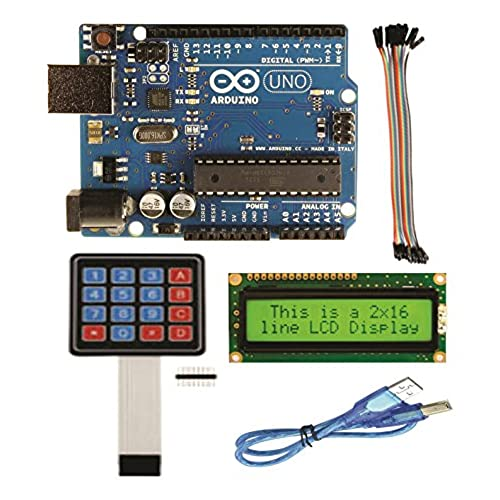 Electronic Project Kits: Buy Electronic Project Kits Online at Best ...