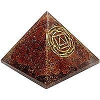 Harmonize Reiki Healing Kristall Spiritual Orgon Red Jasper Pyramide Energie Generator preisvergleich bei billige-tabletten.eu