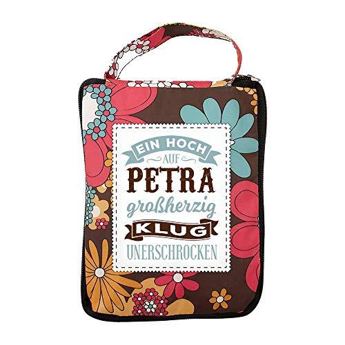 Petra Dura Come La Pietra.History Heraldry Einkaufstasche Top Lady Petra One Size Mehrfarbig