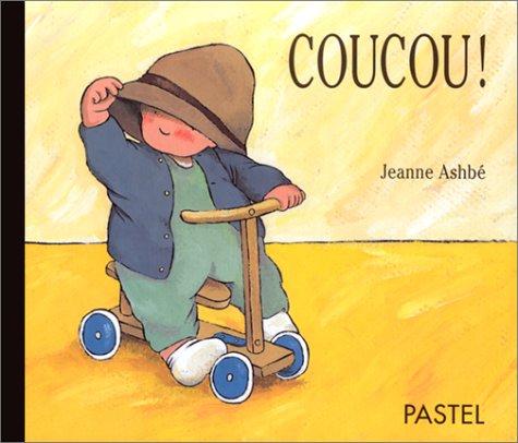 Histoires de bébé (1994) : Coucou !