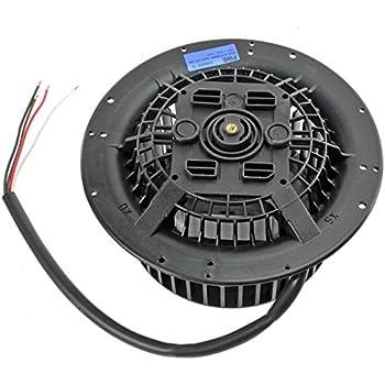 135W Motor Fan Unit for CANDY Cooker Hood Clockwise RH Directional