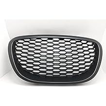 Design Sport Kühlergrill Frontgrill für Seat Leon 1P Altea Toledo 5P Bj 04-09