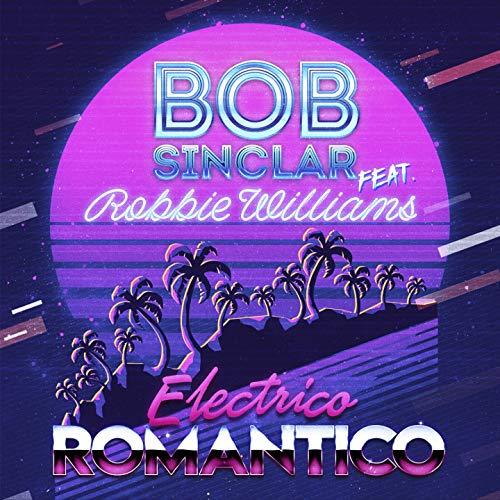 Electrico Romantico (feat. Rob...