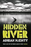 Hidden River (Five Star Paperback) by Adrian McKinty