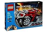 LEGO Racers 8378 -  Red Beast R/C Fahrzeug