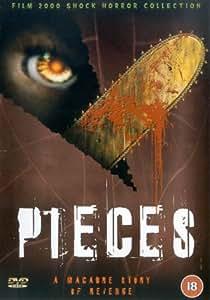 Pieces [1983] [DVD]