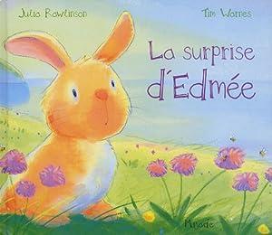 """Afficher """"La surprise d'Edmée"""""""