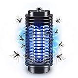 Ronsss Mückenvernichtungslampe