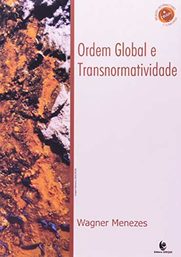 Ordem Global e Transnormatividade