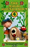 The Magic Roundabout: 4 [VHS]