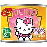 Heinz Hello Kitty Formes De Pâtes À La Sauce Tomate (De 205G)