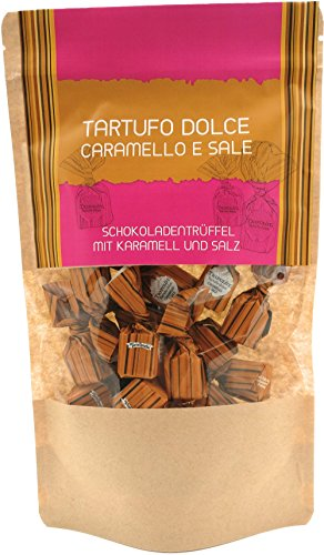 Preisvergleich Produktbild Tartuflanghe / Mini Tartufo dolce Caramello & Sale