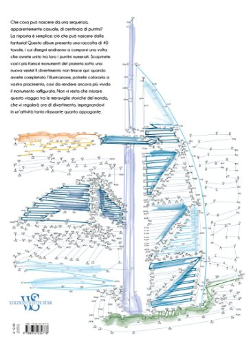 Meraviglie-del-mondo-Dot-to-dot