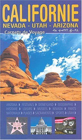 Carnets de voyage : Californie