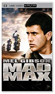 Mad Max [UMD Mini for PSP] [1979] [US Import]