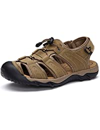 Sommer Sandalen Strand Schuhe FreizeitschuheGreen-40