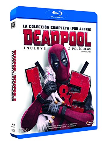 Pack: Deadpool + Deadpool