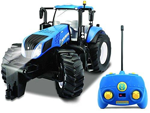 MAISTOTECH Maisto Tech - Radio Control Tractor New Holland (82026)
