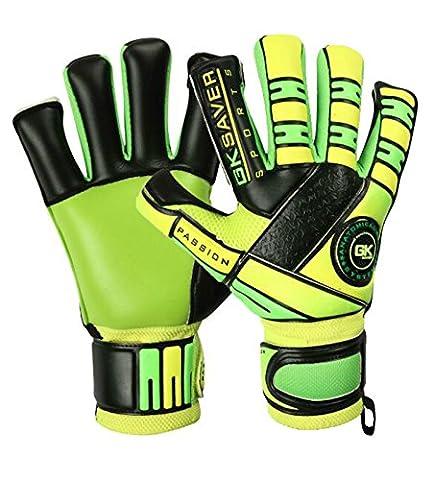 GK Saver Football Goalkeeper Gloves Passion Ps05 Hybrid Pro Level