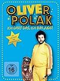 Oliver Polak - Ich darf das, ich bin Jude!