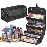 #10: ShoppoStreet Roll N Go Travel Buddy Toiletry Bag / Bag Organizer