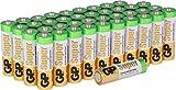 Batterien AA Mignon Super Alkaline Vorratspack 40...