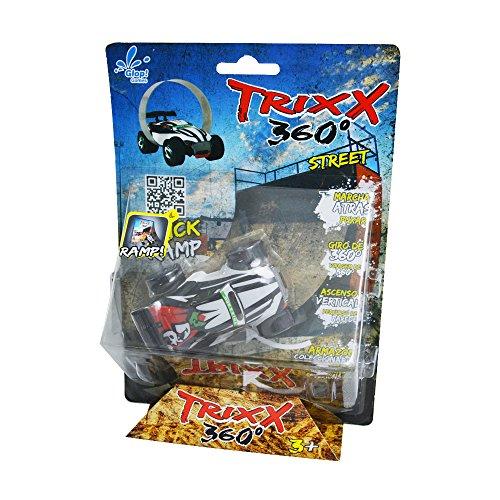 Trixx-98224 Rampa, (Cife Spain 98224
