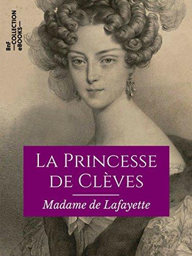 La Princesse de Clèves (Classiques)