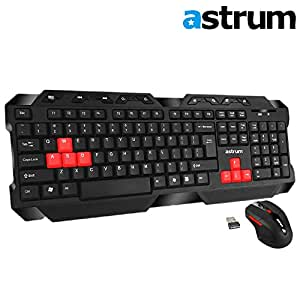 astrum combo freedom (black)