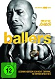 Ballers - Die komplette erste Staffel [2 DVDs]