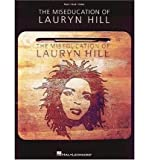 [(The Miseducation of Lauryn Hill )] [Author: Lauryn Hill] [Aug-1999]