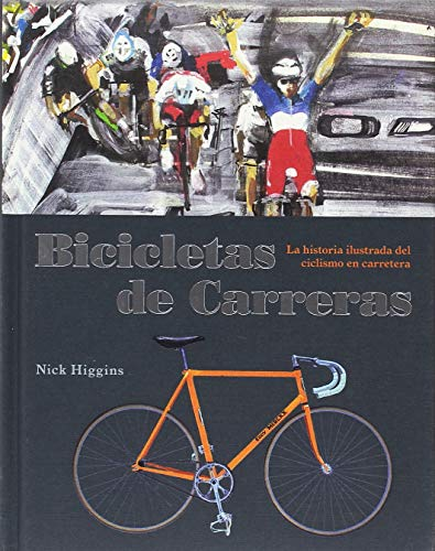 Bicicletas de carreras por Nick Higgins