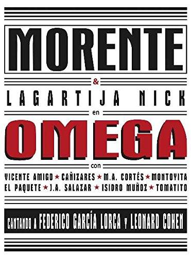omega-20-edicion-aniversario-deluxe