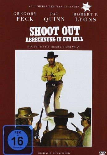 Western Legenden, No. 11: Shoot Out - Abrechnung in Gun Hill -