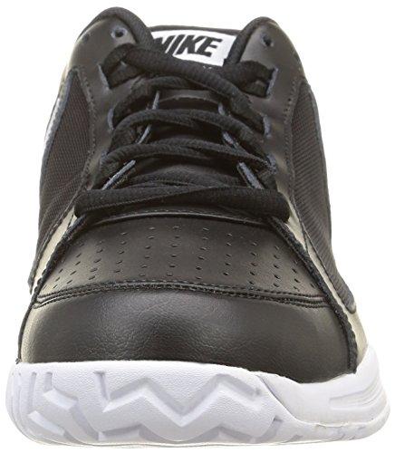 Nike Air Vapor Ace, Scarpe sportive, Uomo Black/White