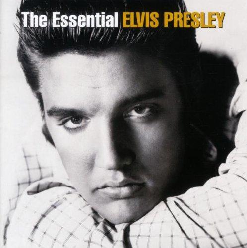 the-essential-elvis-presley