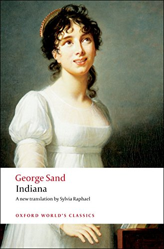 Indiana (Oxford World's Classics)