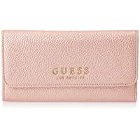 GUESS Womens Clutch, Rose Gold - MG745366