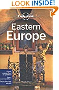 #6: Lonely Planet Eastern Europe (Travel Guide)