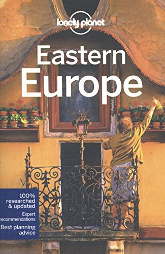 lonely-planet-eastern-europe-travel-guide