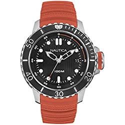 Reloj Nautica para Hombre NAD18518G