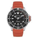 Nautica Men's Watch NAD18518G